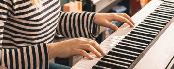 online muziekschool